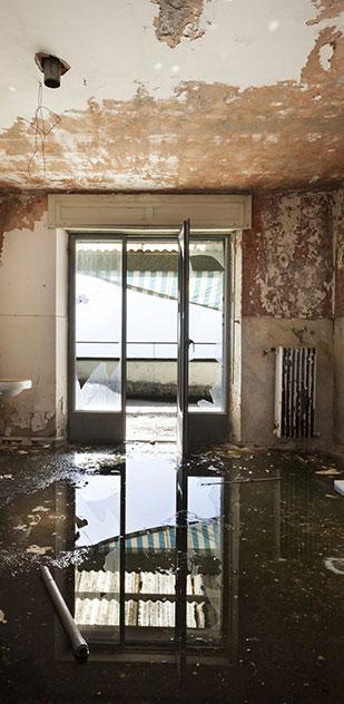 Am:Pm Restoration and Construction inc.: Water Damage Restoration