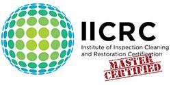 IIRC Badge