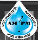Am:Pm Restoration and Construction inc. LOGO