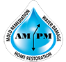 Am:Pm Restoration and Construction inc.'s Logo